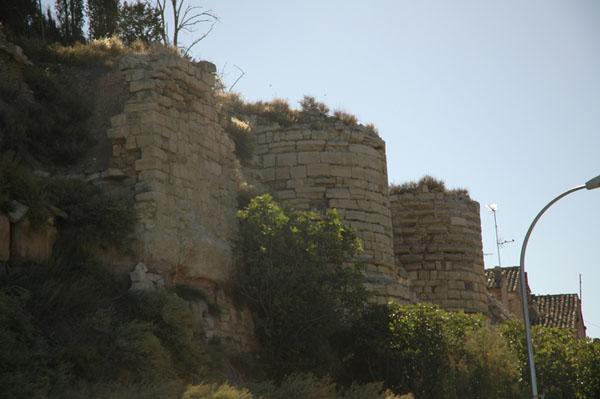 Lienzo de muralla