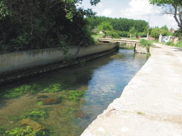 Acequia Madre (Río Cella)