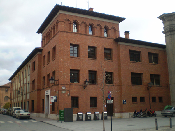 Escuela CEIP Juan Espinal