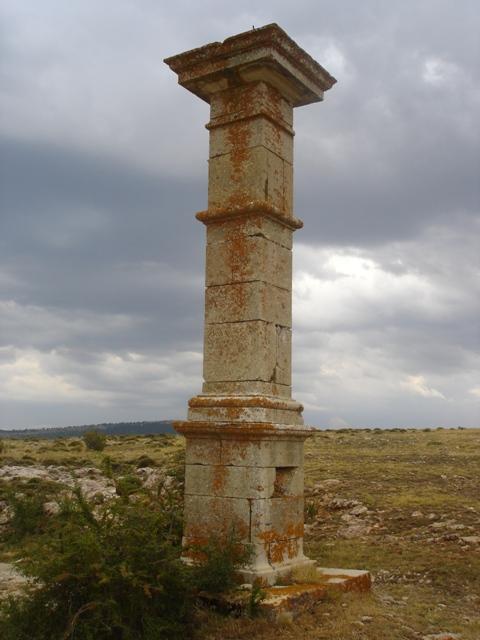 Peirón de San Cristóbal