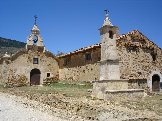 Conjunto arquitectónico de San Cristóbal