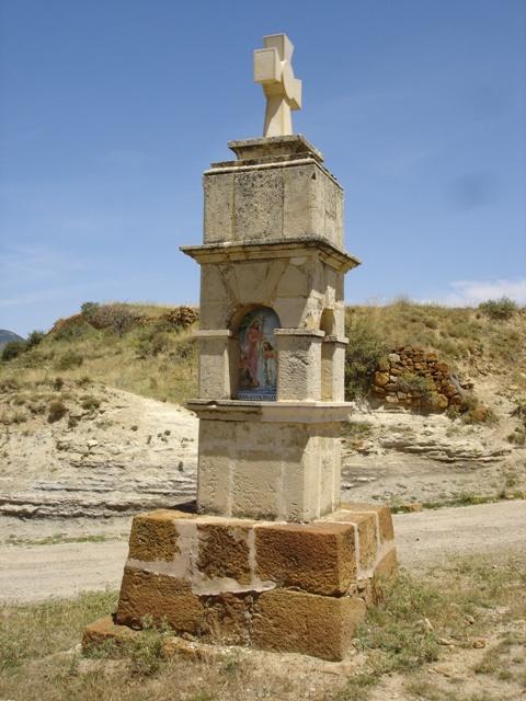 Peirón de San Blas