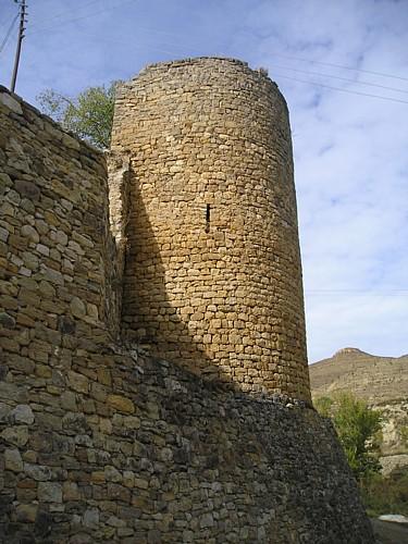 Cubo de la muralla