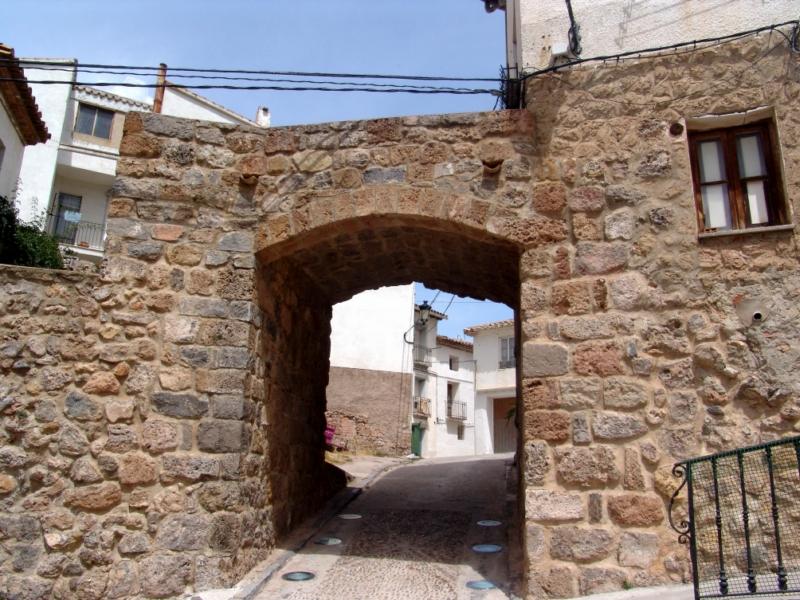 Portal de Arriba