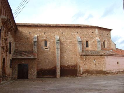 Vista Iglesia