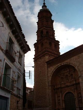 Vista torre