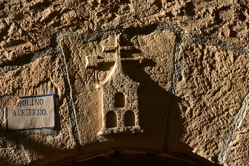 Antiguo Molino de la Vila