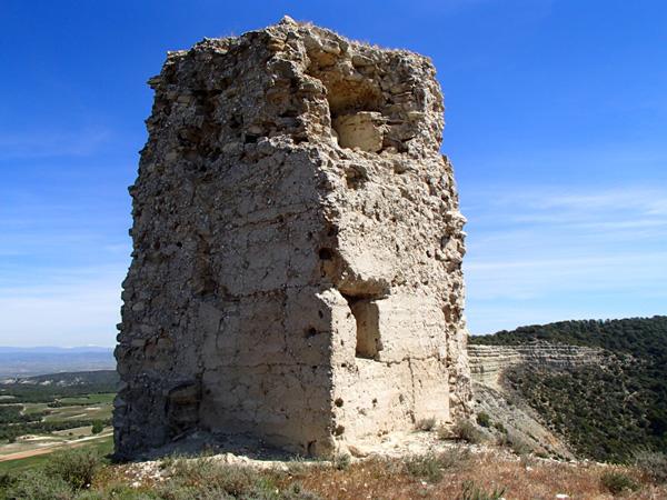 Torre de tapial