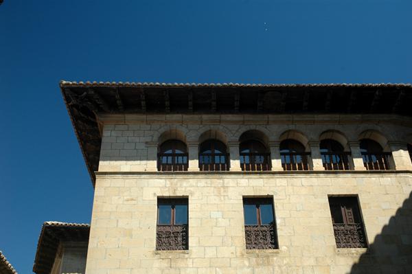 Colegio Fundación Gil de Jaz