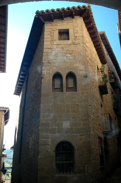 Casa Santángel