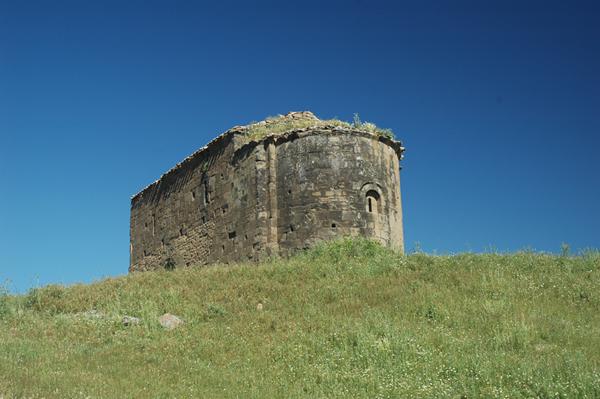 Ermita de San Nicolás de Ceñito