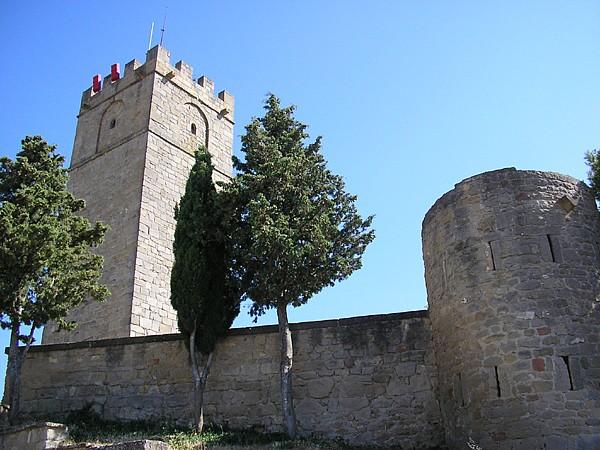 Castillo de la Peña Felizana