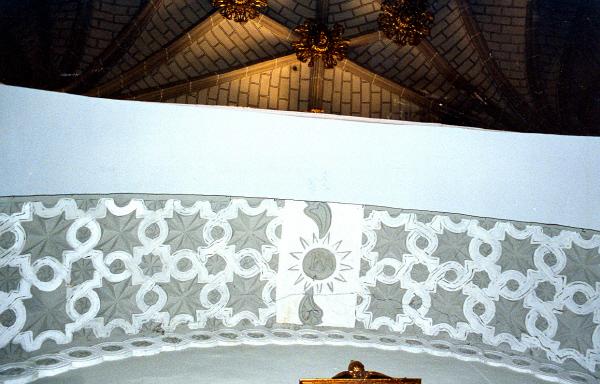 Interior. Detalle decoración