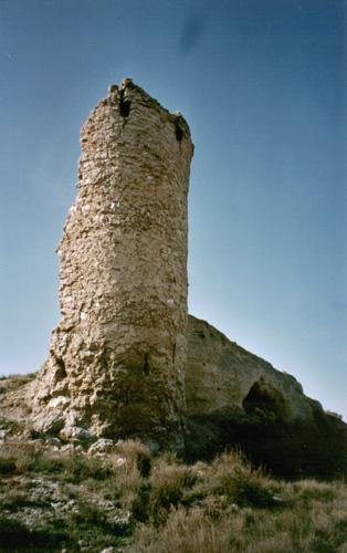 Torre del Castilluelo