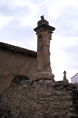Peirón de San Sebastián