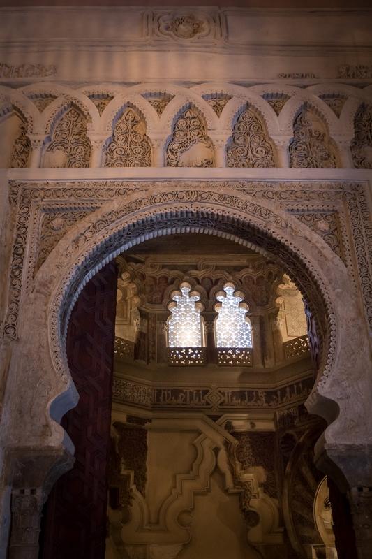 Fachada oratorio