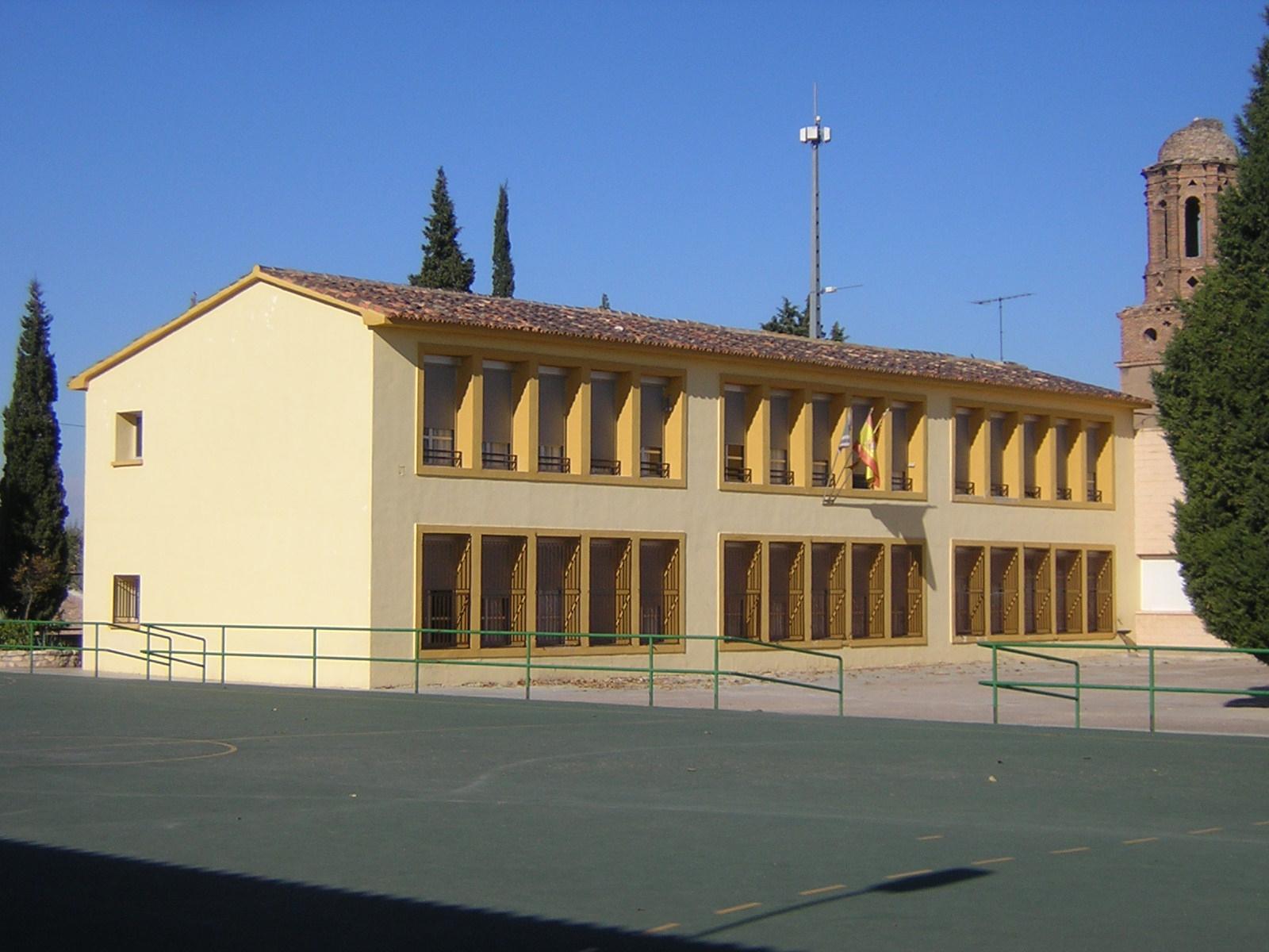 Escuela CEIP San Javier