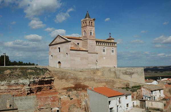 Castillo de Quinto