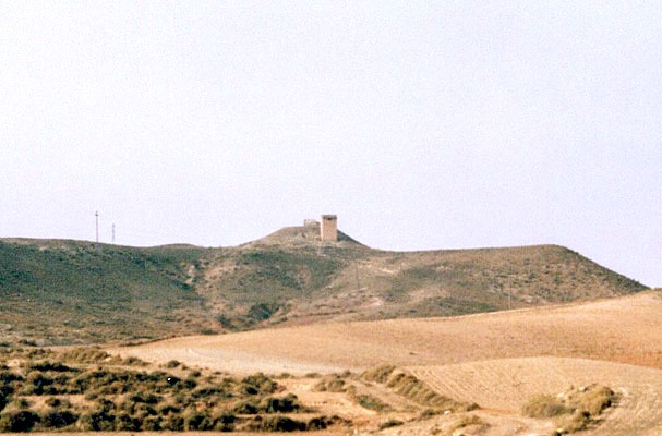 Torre de Bonastre