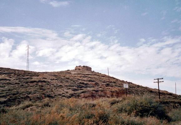 Torre de los Ángeles