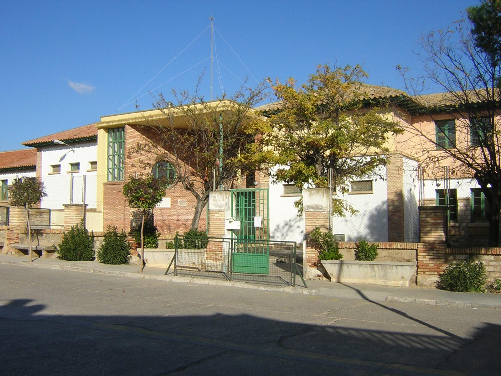 Escuela CEIP Daniel Federío