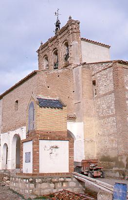 Pilón de San Nicolás de Bari