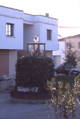 Pilón de San Roque