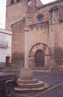 Crucero de San Bartolomé
