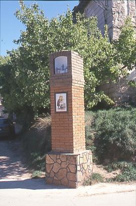 Peirón de San Antonio de Padua