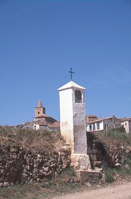 Peirón de la Virgen del Pilar