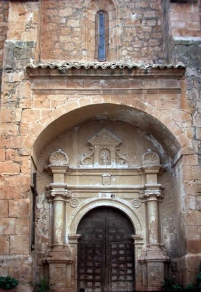 Iglesia de Nuestra Señora de la Leche