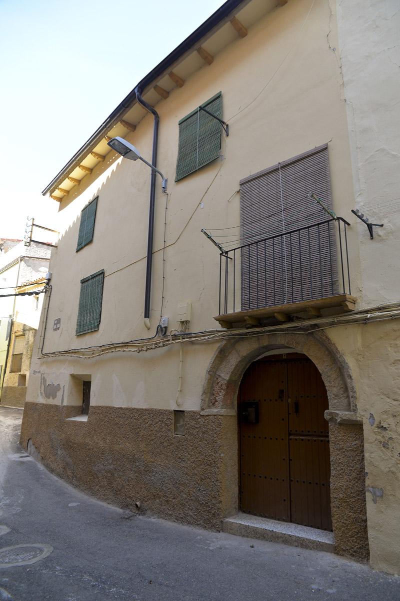 Casa Calle De San Juan 1 Torrijo De La Canada Sipca