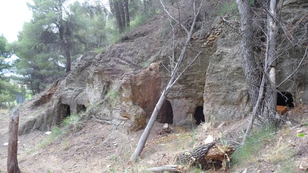 El Rabal de las Cuevas