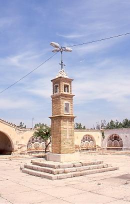 Peirón de San Lorenzo
