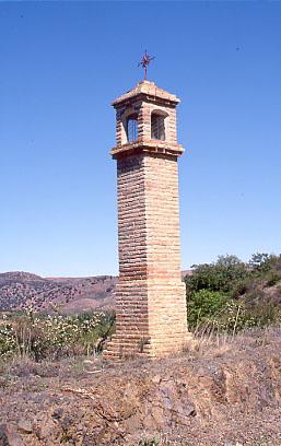 Peirón de San José