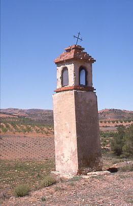 Peirón de San Pascual Bailón