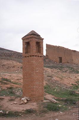 Peirón de San Roque