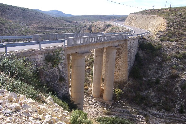 Puente de Val del Agua