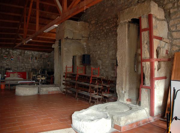 Interior. Prensas 2