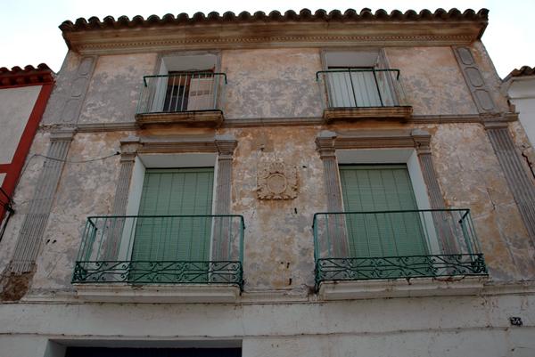 Casa (calle Alta 34)