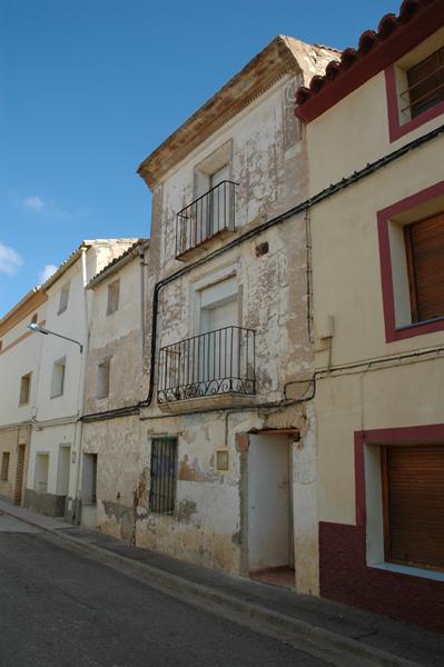 Casa (calle Mayor 31)