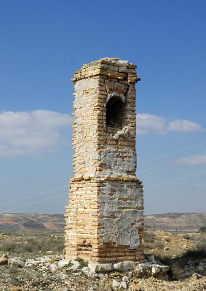 Pilón de San Bernabé