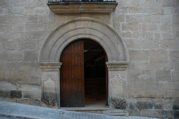 Puerta. 2006