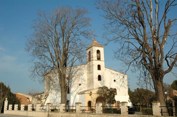 Ermita de Nuestra Señora del Buen Suceso