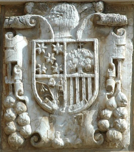 Casa (plaza de España 45-46)