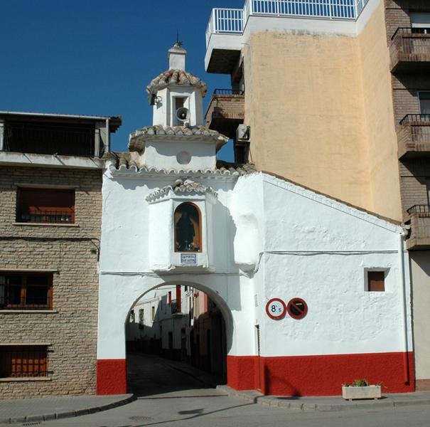 Portal de San Antón