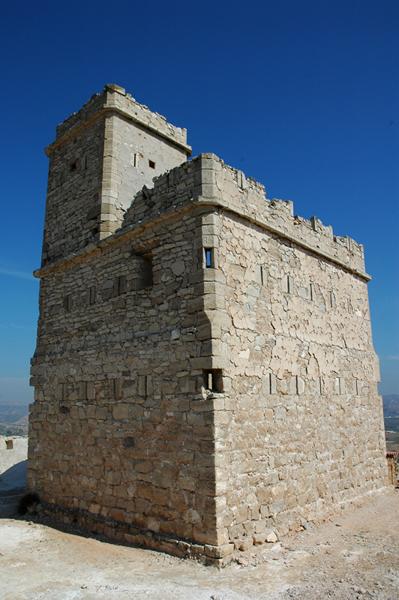 Torre 1. 2006