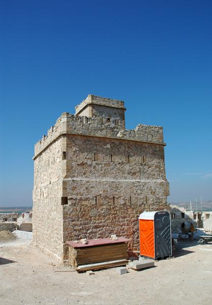 Torre 2. 2006
