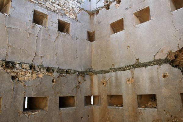 Torre. Interior. 2006