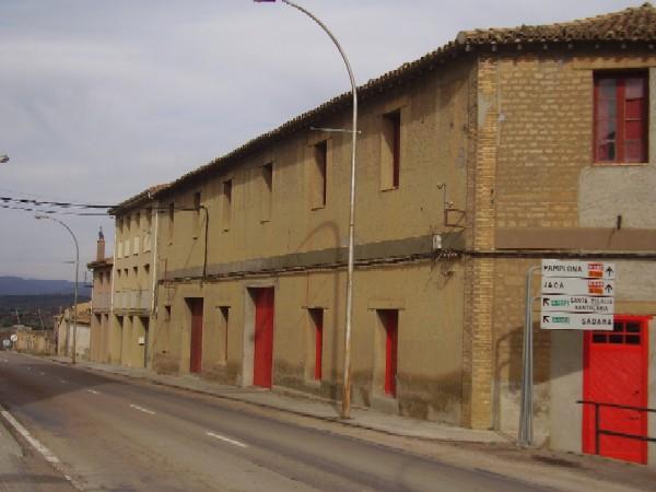 Almazara Ascaso
